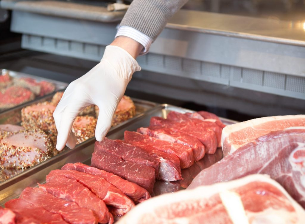 "Tyson Reports ""Misappropriation"" Of Funds By Beef Supplier"